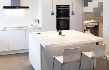 Kuchnia nowoczesna Olimpia Mat 1