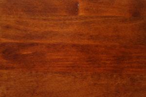 olcha drewno lite lakierowane na czereśnię