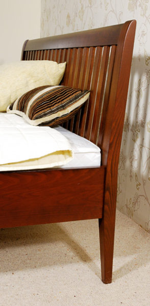 Łóżko ALBEA