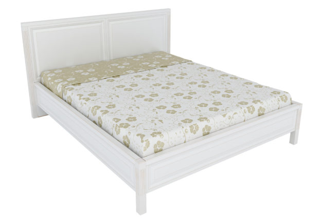 Łóżko CASTELLO