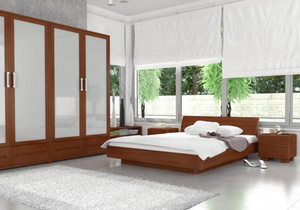 Sypialnia FIORINO BIS