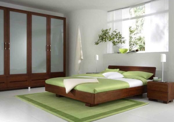 Sypialnia FIORINO