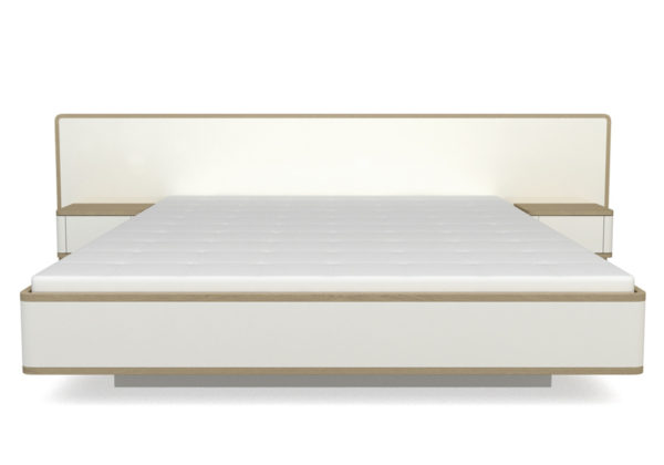 Łóżko LINEA II