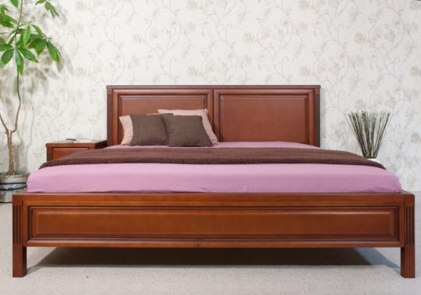 Łóżko MERANO