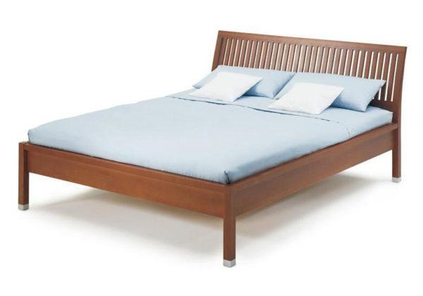 Łóżko TEMPRA