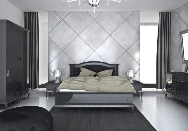 Sypialnia CLASSIC